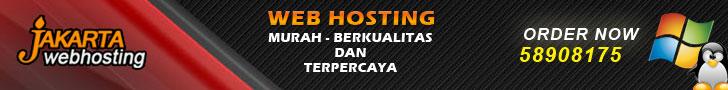 webhosting berkualitas