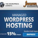 wordpress hosting indonesia