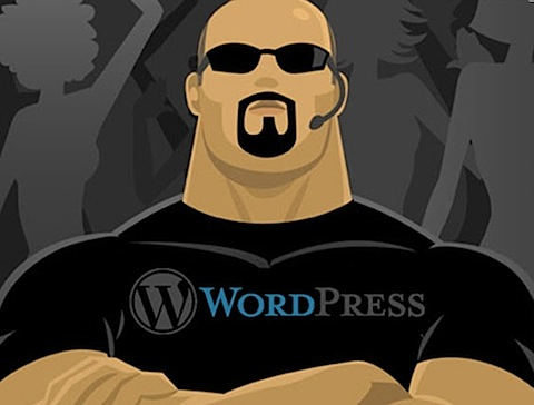 cara membuat security wordpress aman