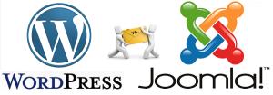 Wordpress atau Joomla, Mana yang Lebih Unggul?