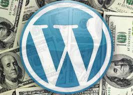 Menghasilkan Uang dengan WordPress