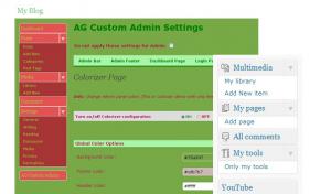 Lebih Dekat dengan Plugin Admin WordPress