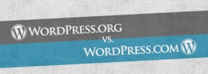 Mengenal WordPress.com dan WordPress.org