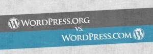 Mengenal WordPress.com dan WordPress.org