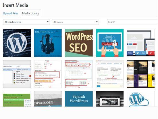 Cara Membuat WordPress Lebih Cepat Dengan Optimalkan Gambar