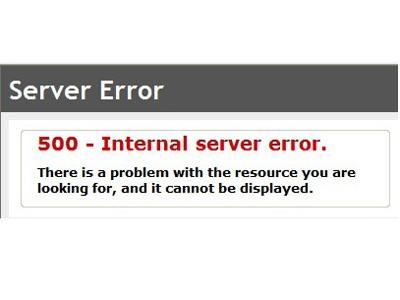 Bagaimana Memperbaiki Internal Server Error Pada WordPress