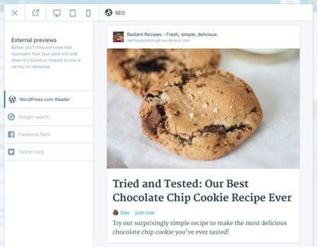 WordPress Rilis Advanced SEO Tools Untuk Pengguna Bisnis