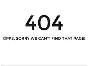 Cara Memperbaiki WordPress 404 Error
