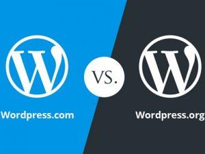 Inilah Perbedaan WordPress.Org vs WordPress.Com