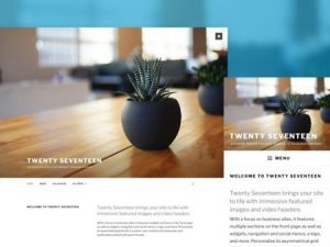 Update WordPress 4.7 Vaughan Resmi Dirilis