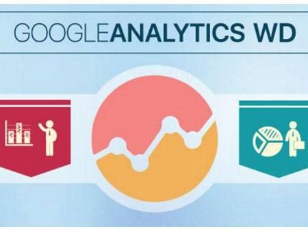 Menganalisa Website WordPress Dengan Google Analytics WD