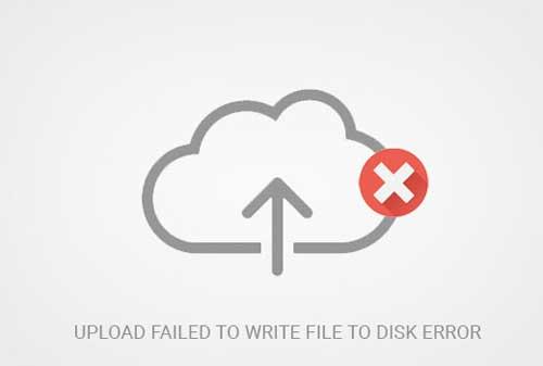 Cara Memperbaiki Error Upload Failed di WordPress