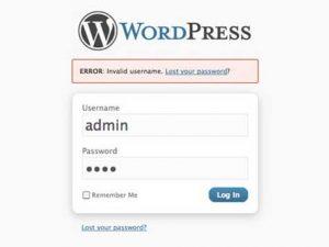 Cara Mengganti Password WordPress Dari PhpMyAdmin