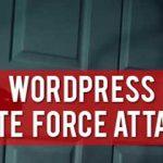 Hadang Serangan Brute Force di WordPress Dengan ModSecurity