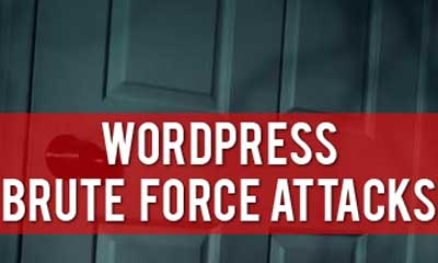 Hadang Serangan Brute Force di WordPress Dengan ModSecurity