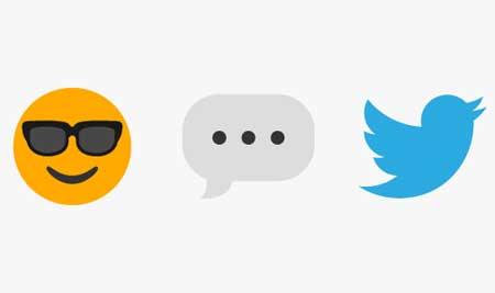 5 Cara Meningkatkan Engagement Tweet Dengan Emoji