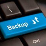Cara Backup Database WordPress Secara Manual