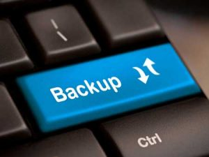 Cara Backup Database WordPress Secara Manual