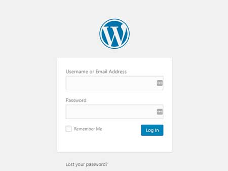 Tips Untuk Melindungi Admin Area WordPress