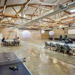 WordPress Tutup Kantor di San Francisco