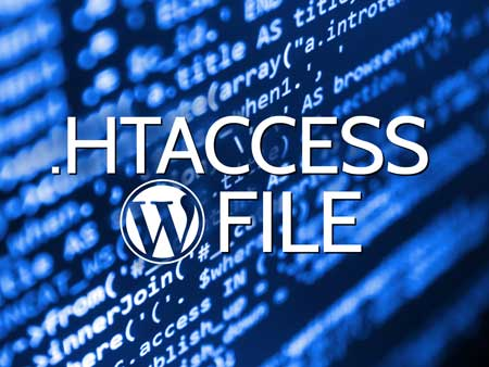 Kode Htaccess Yang Berguna Untuk Website WordPress Kamu