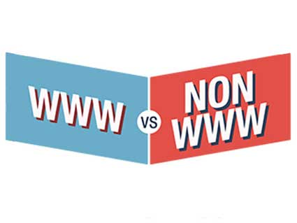 WWW vs Non WWW Mana yang Lebih Baik Untuk SEO WordPress