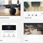 5 Marketplace Untuk Mencari Tema WordPress Terbaik