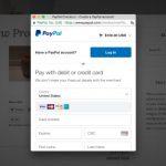 WordPress Sediakan Sistem Pembayaran Simpel Untuk Situs Bisnis