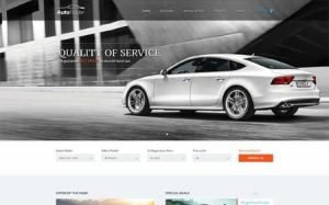 Tema WordPress Terbaik Untuk Situs Otomotif