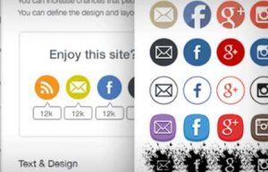 Bagikan Halaman Website WordPress Kamu dengan Plugin Ultimate Sharing