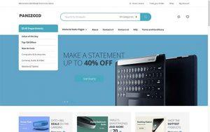 Tema WordPress Terbaik Untuk Website Toko Digital
