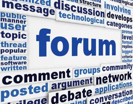 Plugin WordPress Terbaik Untuk Membuat Forum Online