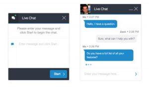 Plugin WordPress Terbaik Untuk Live Chat