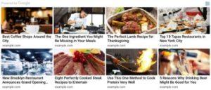 Mengenal Google AdSense Matched Content Untuk Menambah Penghasilan Website WordPress