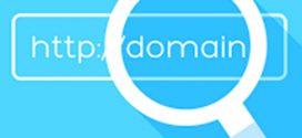 Mengenal Nama Domain dan Komponen Dasar Nama Domain